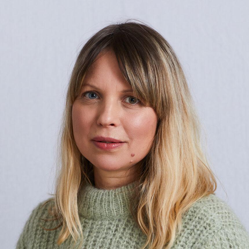 Karin Hesselvik
