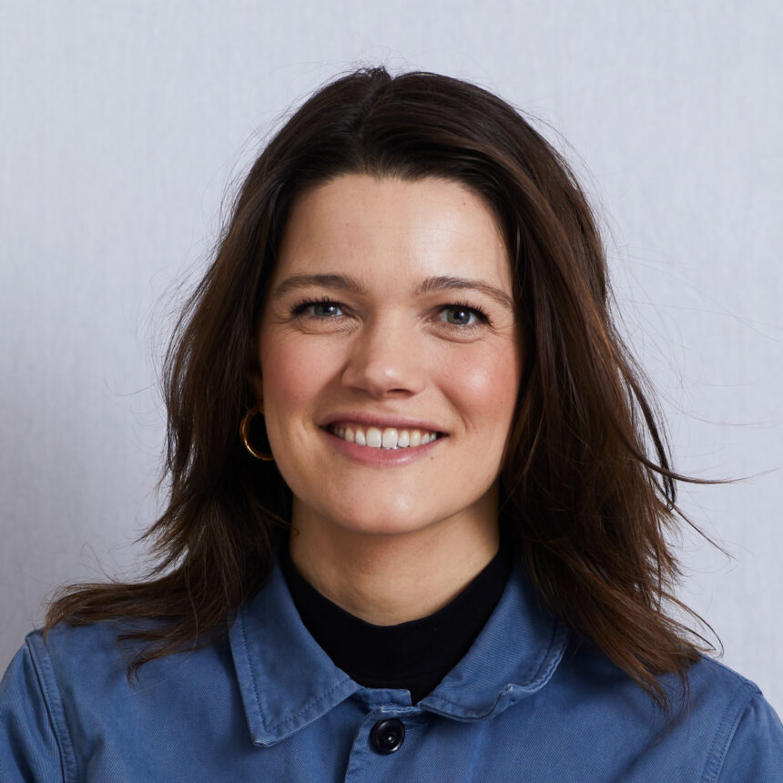 Julie van der Have
