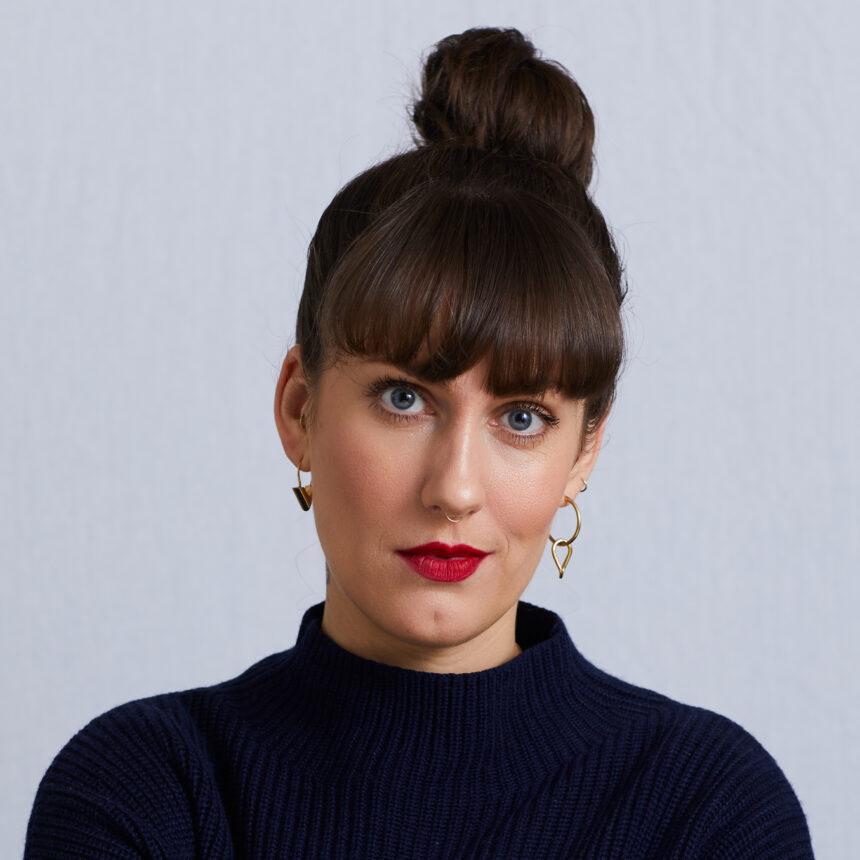 Willa Stoutenbeek